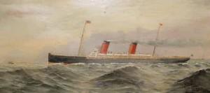 Campania Painting